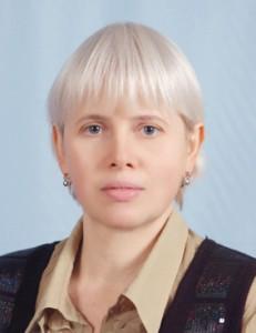 Савицька Олена Володимирівна