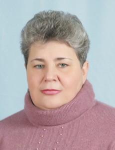 Титаренко Ольга Степанівна