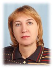 Богданова Галина Володимирівна