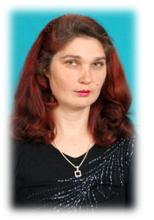 Чернова Ольга Григорівна