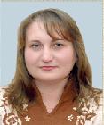 Чмут Віта Андріївна