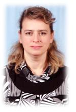 Драган Наталія Олександрівна