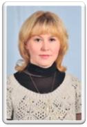 Чайкіна Світлана Вікторівна