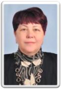 Шляхова Людмила Василівна