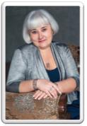 Зозулинська Ірина Дмитрівна
