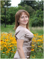 Ліванцова Тетяна Олександрівна