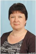 Підповітна Валентина Вікторівна