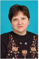 Феськова Лідія Олександрівна