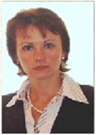 Бєльська Ірина Анатоліївна