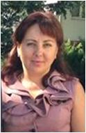 Чала Олена Миколаївна
