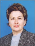 Іванова М.Д.