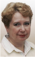 Кулібаба Ольга Іванівна