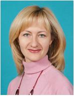 Литвинова Євгенія Михайлівна