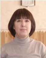 Пархоменко Віта Олегівна