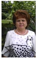 Шум Наталія Василівна