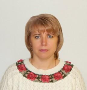 Титаренко Ірина Миколаївна