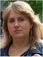 Ткачова Світлана Володимирівна
